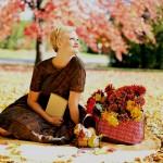 Starostlivosť o pleť na jeseň